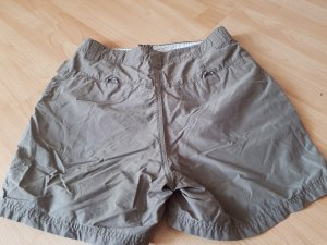 Outdoor khaki Short von Columbia Gr M