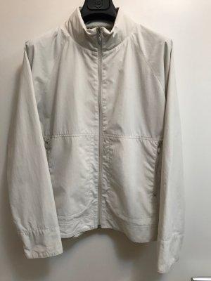 Reebok Outdoor Jacket light grey-natural white