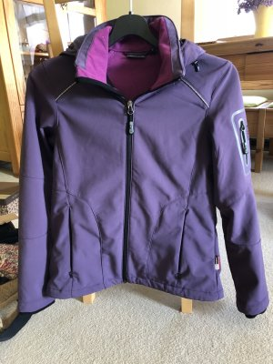 CMP Outdoor Jacket lilac