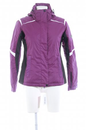 Outdoor Jacket multicolored athletic style