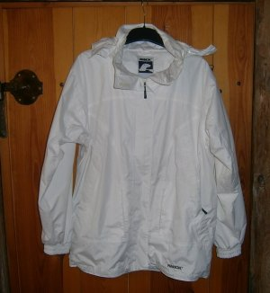 Outdoor Jacket natural white