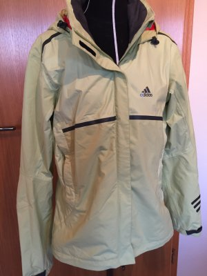 Outdoorjacke wasserdicht