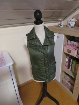 Outfit Fashion Weste Gr.36
