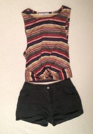 Outfit pull&bear/pimkie