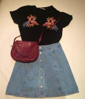 Outfit von pull&bear+ Tasche