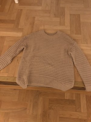 Over size pullover