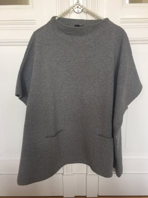 Opus Top extra-large gris