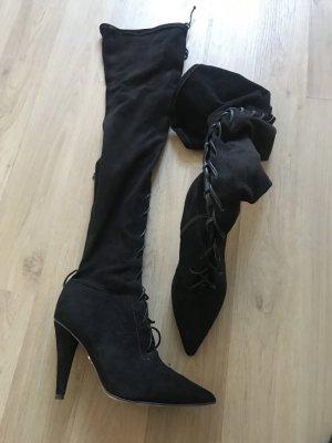 Dumond Desert Boots black