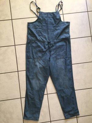Overal Jeans Sommer
