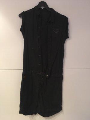 G-Star Traje de pantalón negro