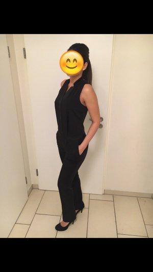 Gina Tricot Broekpak zwart