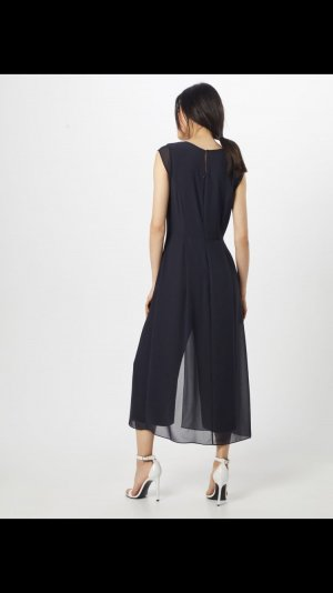 Comma Jumpsuit dark blue