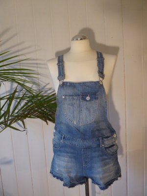 Overall Hotpants