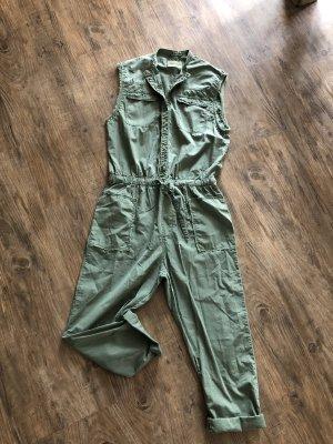 Marc O'Polo Jeans met bovenstuk olijfgroen