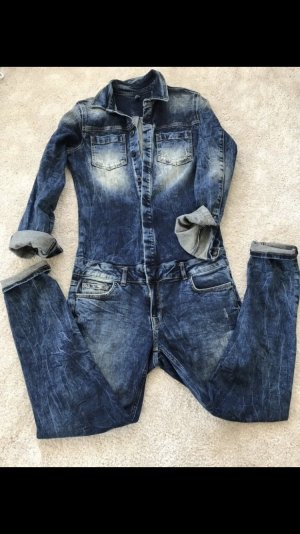 Overall Jumpsuit Gr.xs/s