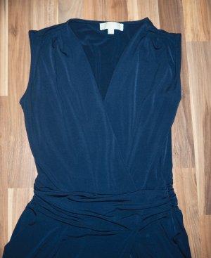 Overall kurzarm Damen Michael Kors blau 38 M