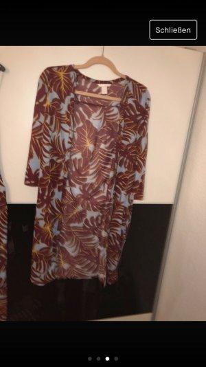 H&M Twin Set tipo suéter bordeaux