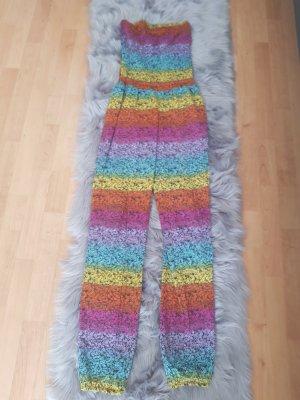 b.p.c. Bonprix Collection Jumpsuit multicolored