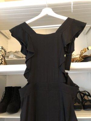 Zara Twin Set negro