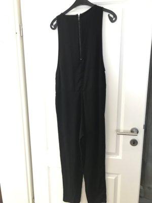 Overall schwarz Gr.36 Jumpsuit