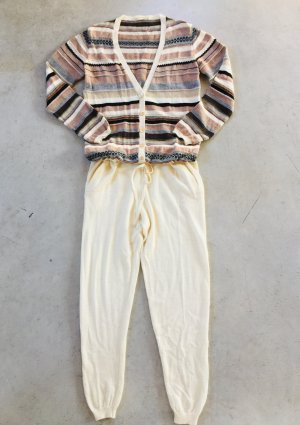 Stefanel Jumpsuit multicolored