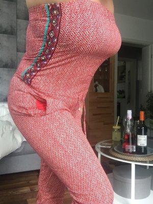Overall von zara Gr M jumpsuit