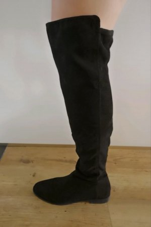 Overknee Stiefel Gr. 39