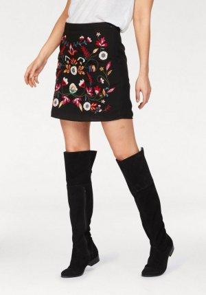 Overknee Stiefel Größe 39 Lederstiefel NEU Vero Moda Overkneestiefel 100% Leder