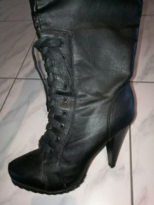 Overknee Stiefel in Größe 39