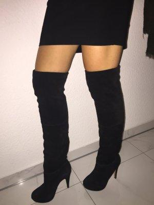 Overknee Stiefel von Buffallo Gr. 36