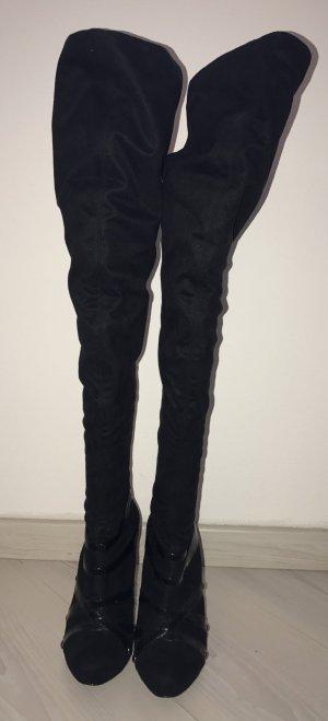 Overknee Stiefel von Guess