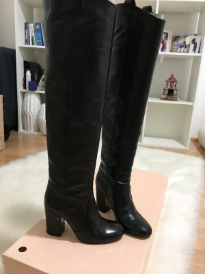 & other stories High Boots black