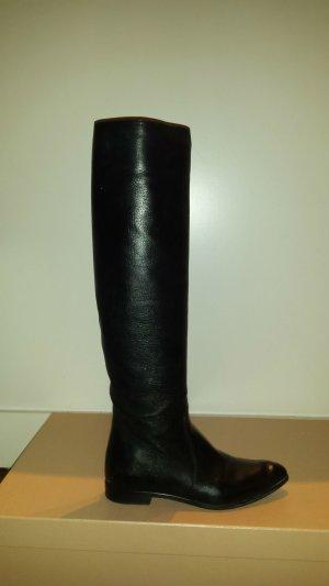 Overknee Stiefel von Prada