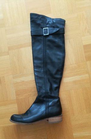 Overknee-Stiefel von SPM