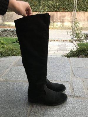 Overknees Stiefel Boots