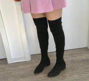 Overknees Stiefel