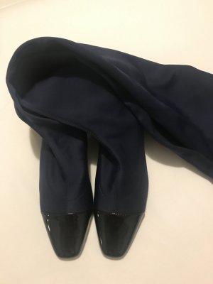 Overknees Zara