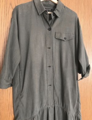 Overshirt with Frill von ZARA