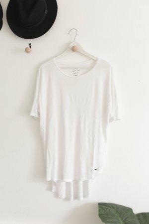 Oversize Basic Tshirt von O'Neill Gr. L