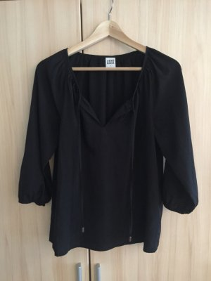 Oversize Bluse 3/4 Arm Vero Moda chic Business elegant