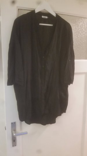 Only Oversized blouse zwart