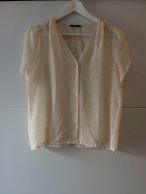 Oversize Bluse, Größe 36