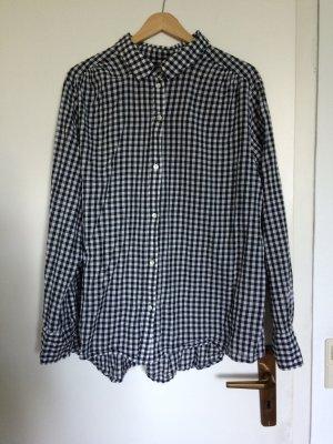 Oversize Bluse in Größe 50 H&M