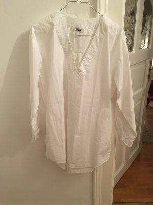 Oversize Bluse mit Taschen von monki