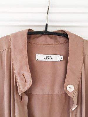 Oversize bluse von 0039 Italy