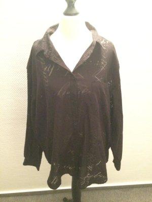 Oversize Bluse von cheap monday
