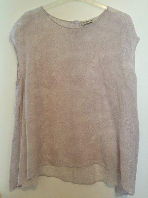 Oversize Bluse von der Marke Repeat