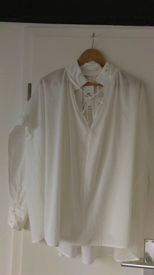 Oversize-Bluse von H&M Conscious Exclusive