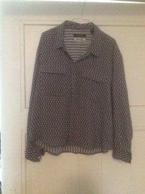 Oversize Bluse von Maison