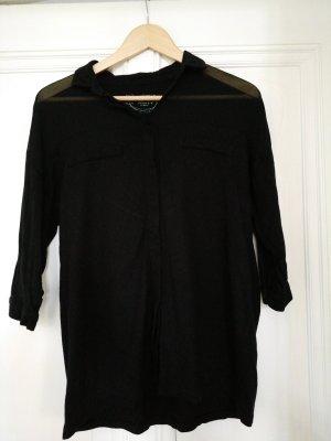 Oversize Bluse von Mavi Gr. 36/38